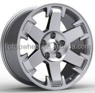 high quality 20inch alloy wheel mag aluminum 5hole wheels fit for DODGE Popular design best price Rodas rims
