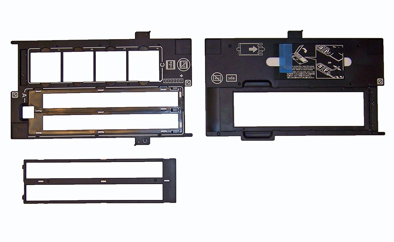 1423040 Photo Holder Assy Film Slide Negative Cover Guide E pson V500 V600 4490