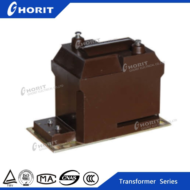 JDZ10-10(RZL-10) indoor high voltage potential transformer