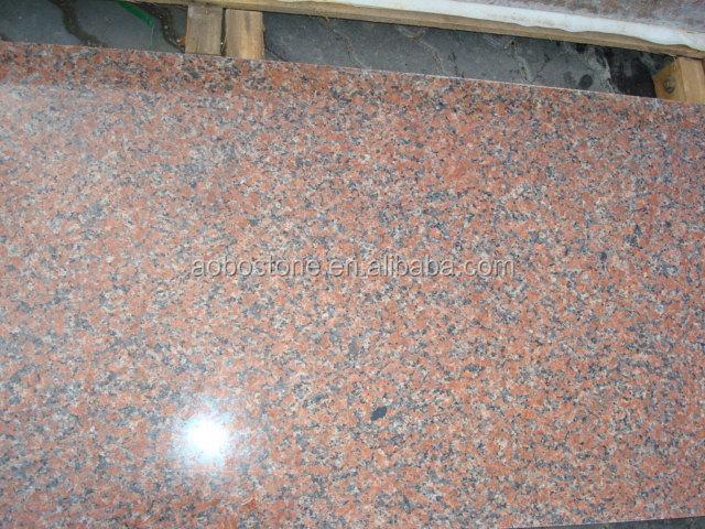 pas cher granit pour rev tement de fa ade rable rouge g652 carrelage mural ext rieur. Black Bedroom Furniture Sets. Home Design Ideas