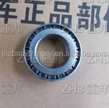 High Quality Heli Shantui Forklift Parts Bearing (gb/297-84)z ...