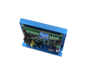 JMC 2DM556 Digital Hybrid Stepper motor Drive 60VDC/5.6A for cnc plasma cutting machine
