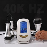 Konmison weight loss machine RF ultrasonic vacuum 40K cavitation equipment