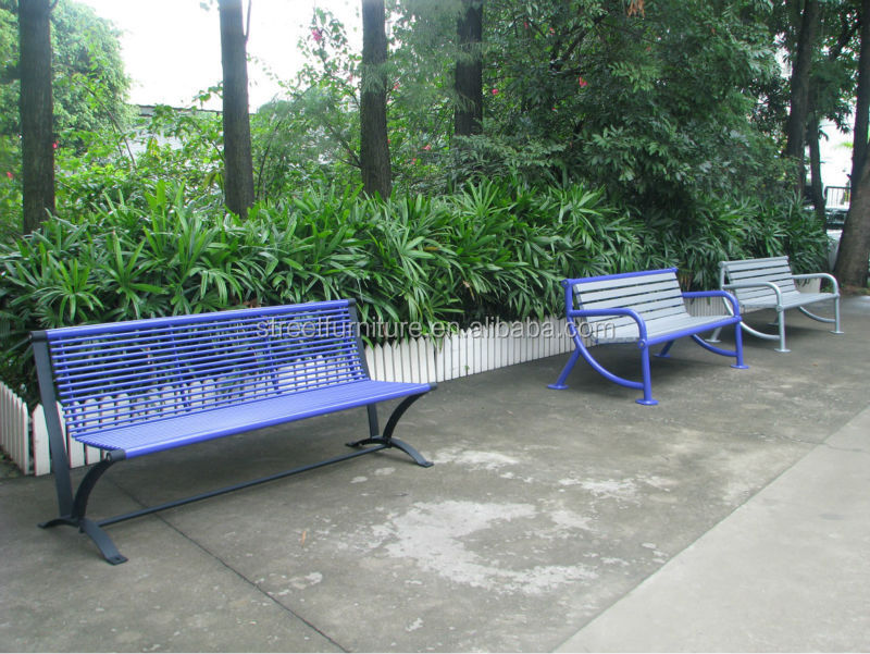 Hot Sale Durable Metal Park Bench For Sale Used Park Benches Buy Used Park Benches Metal Park
