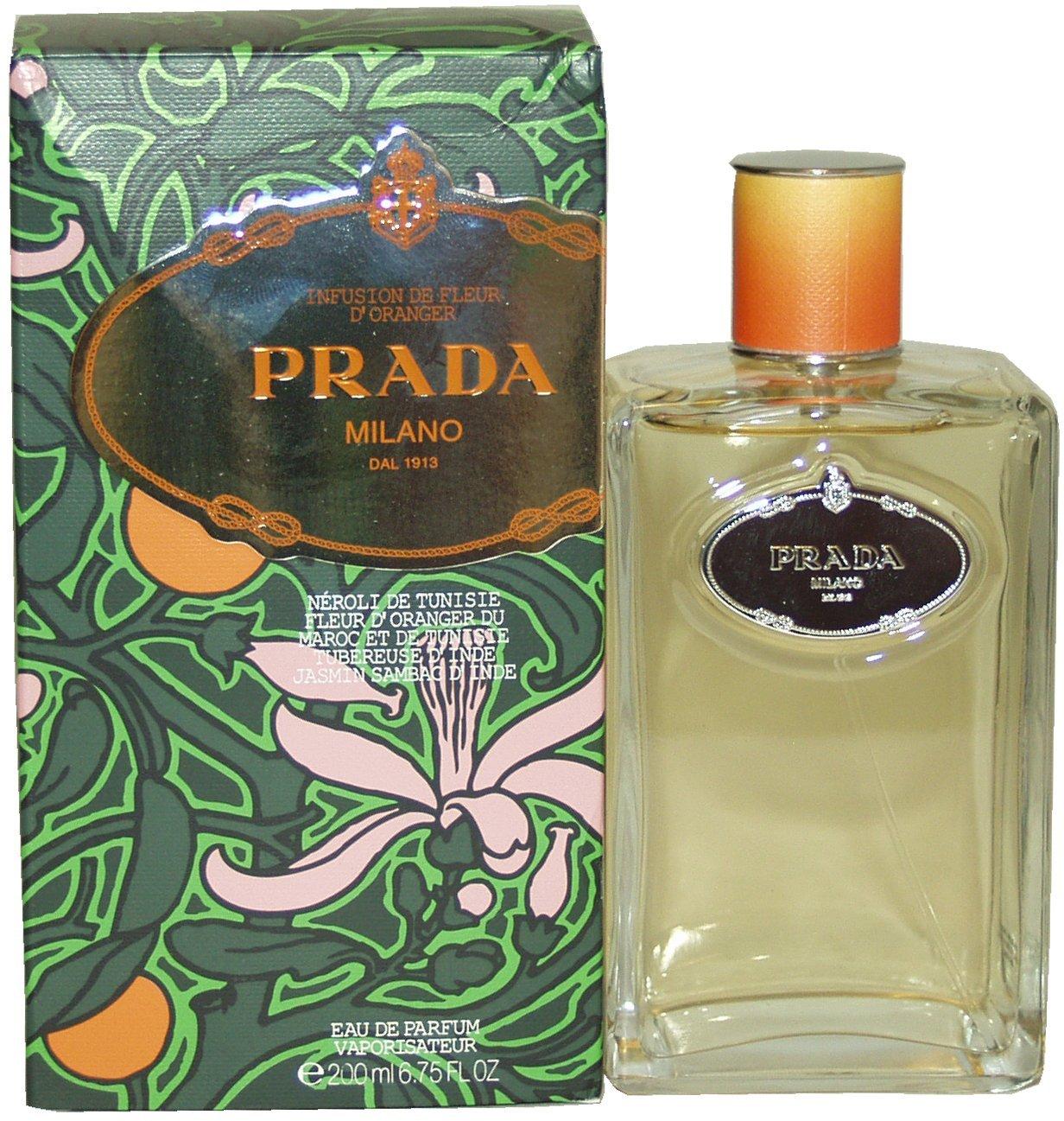 Perfume For D'oranger Fleur Infusion De Women Buy By Prada ZukiPX