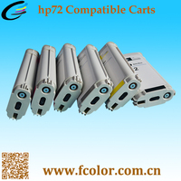 72 Compatible Ink Cartridges For Printer T770 T710 Ink Cartridge Wholesale