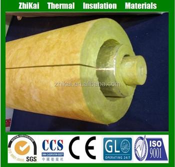 Wasserdicht Rohrisolierung Isolierung Fur Heizrohr Rohr