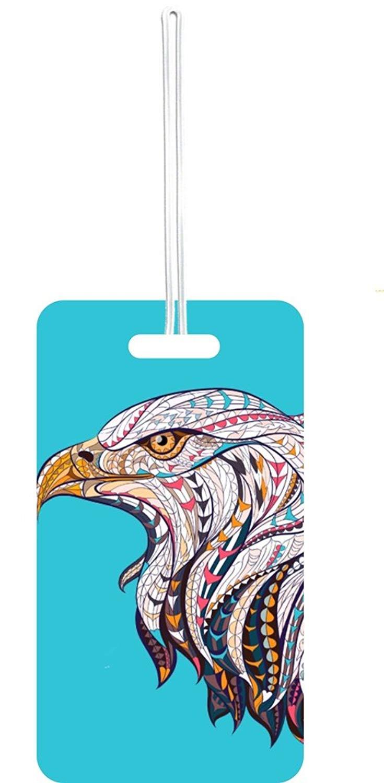 3dRose Lsp/_87401/_6 Alaska Homer  Bald Eagle Kachemak Bay Jaynes Gallery 2 Plug Outlet Cover Us02 Bja0279