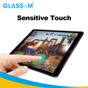 High Sensitive Glass Screen Protector for iPad Pro 10.5 Protective Film
