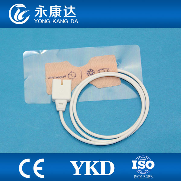 Schiller disposable oxygen sensor ,neonate/pediatric/adult available ,