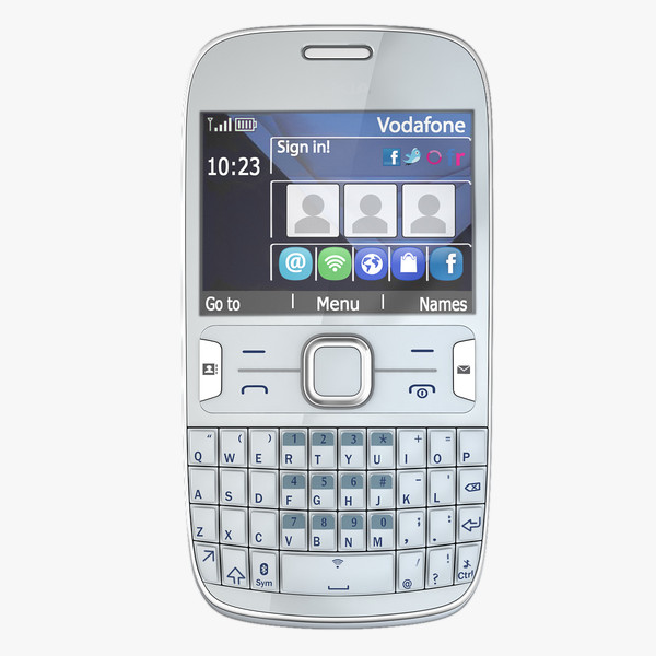 Bulk mobile phone used with 3 mega pixel camera and bluetooth GPS available