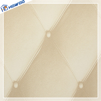 Howoo wallpaper elegant design 3d home decorative wall paper