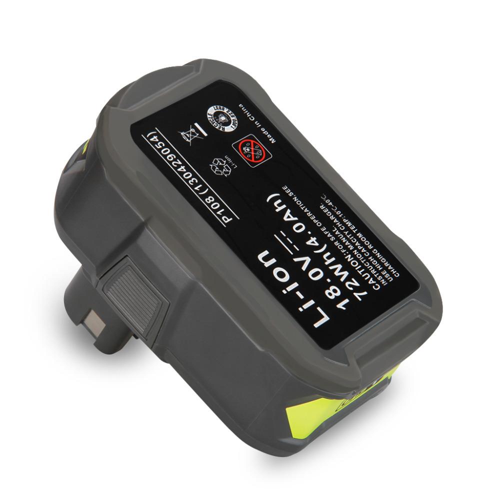 Popular Ryobi Batteries Buy Cheap Ryobi Batteries Lots