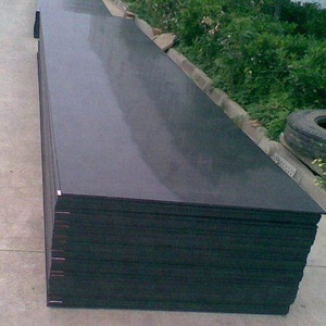 Custom high quality esd pe 1/2/3/4/5mm sheet