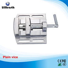 CNC machine Bench clamp Jaw mini tafel vice vlakte vice parallel-kaak vice LY6258 voor freesmachine