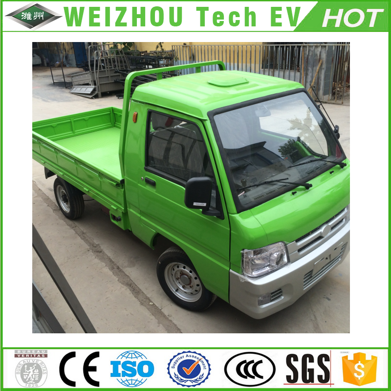 Hot Sale Electric Truck EEC L7e