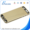 2016 Factory Direct Sale cheap price replacement for iphone 5 back housing
