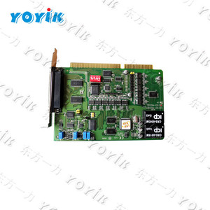 For DTC TSI system use DF2032 Thermal expansion card