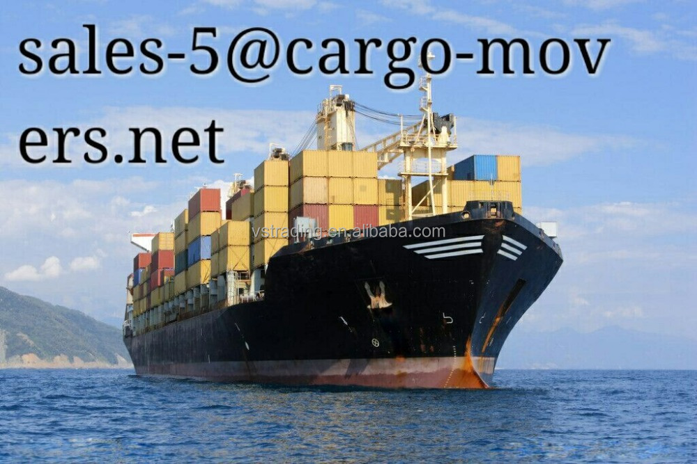 Excellent Sea Freight Forwarder from China main ports to Jacksonville