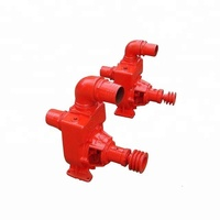 High Quality centrifugal self priming 2 Inch water pump