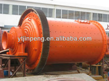 Mineral processing machine high efficiency wet grid ball mill sold to more than 30 countries