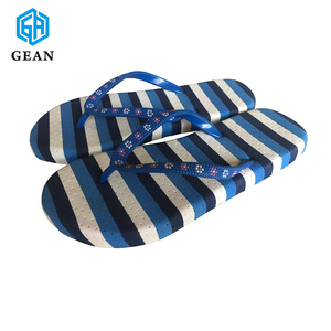 be962adb6 Soft Sole Flip-flops