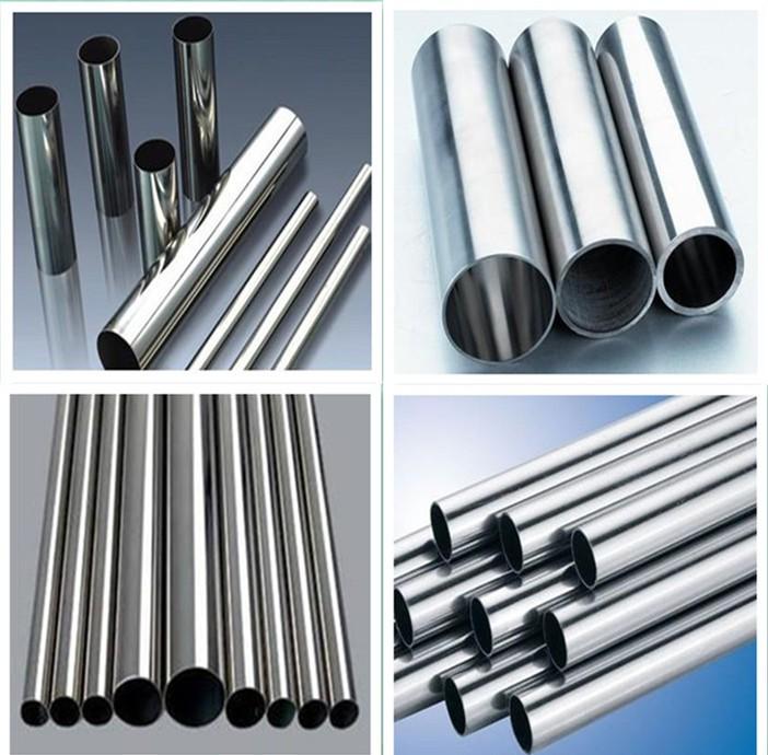 Sts304 sin costura tubos de acero inoxidable tubos precio - Tubos acero inoxidable ...