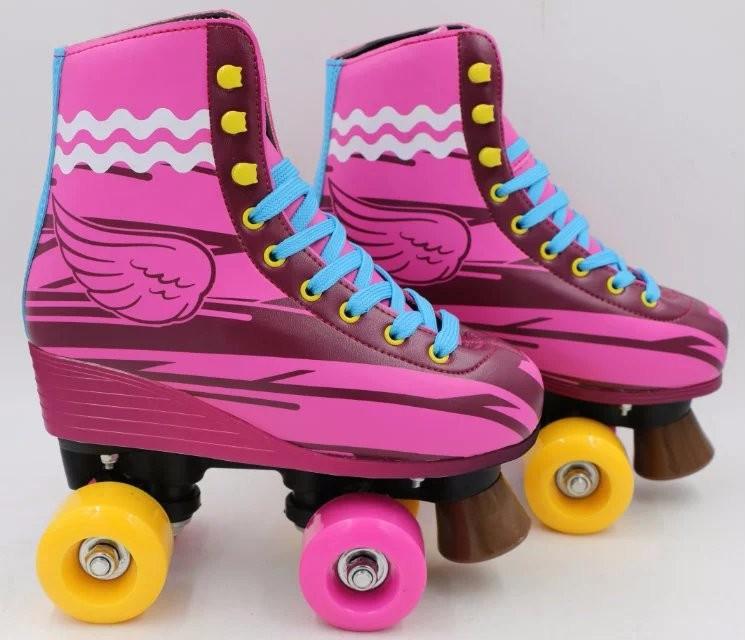 2016 quads roller skate 4 wheels soy luna roller skates. Black Bedroom Furniture Sets. Home Design Ideas