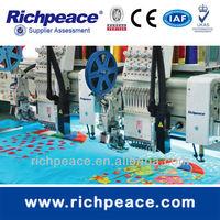 Computerized laser chenille chain stitch embroidery machine for sale