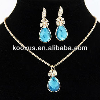 fashion gemstone necklace jewelry wholesale and retail