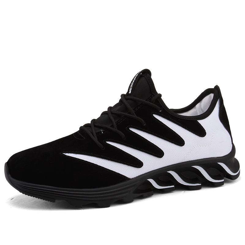pig men new shoes arrival running leather 2018 sport R1xSaq