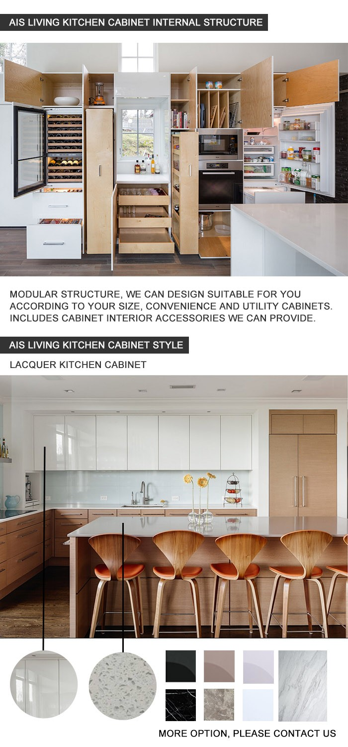 Flat Pack Kitchen Cabinets Aisl1179 2016 Hot New Products Kitchen Cupboards Diy Kitchens