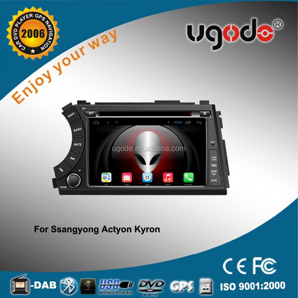 Ssangyong actyon car radio ssangyong actyon car radio suppliers and manufacturers at alibaba com