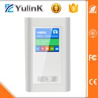 Best Business partner mobile hotspot 3g 4g wifi modem Sim Card Router