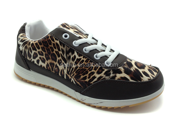 seavo ss17 design your own soft sole leopard printing