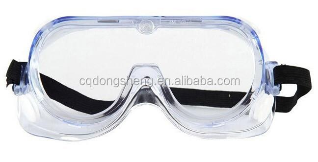 gafas quimicas