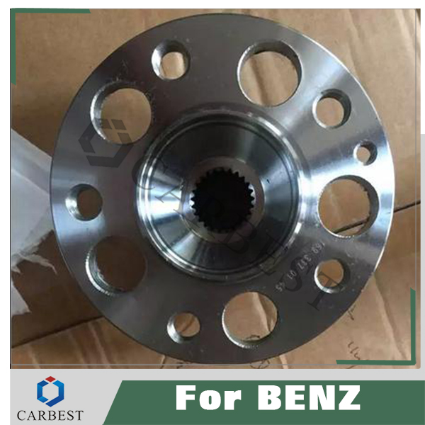 High Quality OE: 1693370145 motocycle wheel hub bearing sizes for Benz