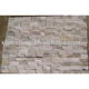 Total stone wall faced panel