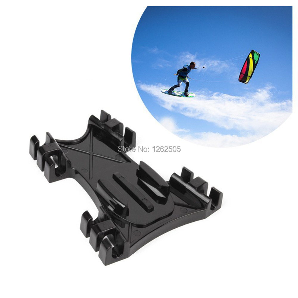 GoPro Mount Kiting Mount Kite Line Holder Mount for GoPro Hero 4/3+/3/2/SJ4000/5000/6000 Xiaomi Yi Action Camera Accessories