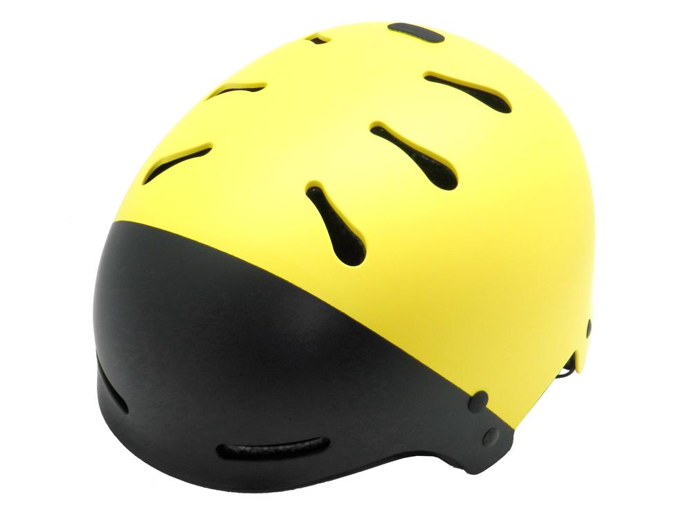 Custom Fashion Skate Helmet Skating AU-K004 Skateboard Helmet With CE EN 1078 3