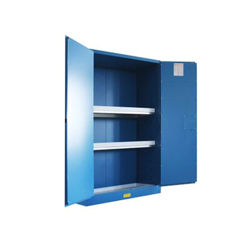 d45a2fe30c6 Manufactured in Guangzhou dangerous goods locker fire resistance explosion  proof safety cavinet