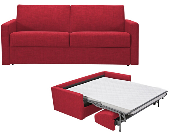 Modern italian sofa bed mechanism sofa cum bed MY086 YARIS View