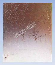 4-12mm New Early Spring Deep Acid Etched Glass with CE & ISO9001