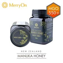 MerryOn 100% NZ MGO 550+ Manuka 500g tupelo wildflower honey