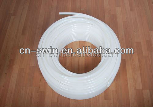 High quality in cold weather PERT underground underfloor wall heating pipe / pe-rt pipe with good price