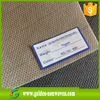 20% Calcium carbonate with 80% Polypropylene nonwoven fabric recycled pp material