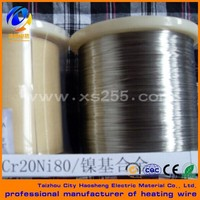 Good thermal shock resistance heating wire/ribbon/mesh/bars