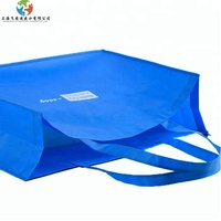 Handled Style Bag Non Woven Shopping handbag