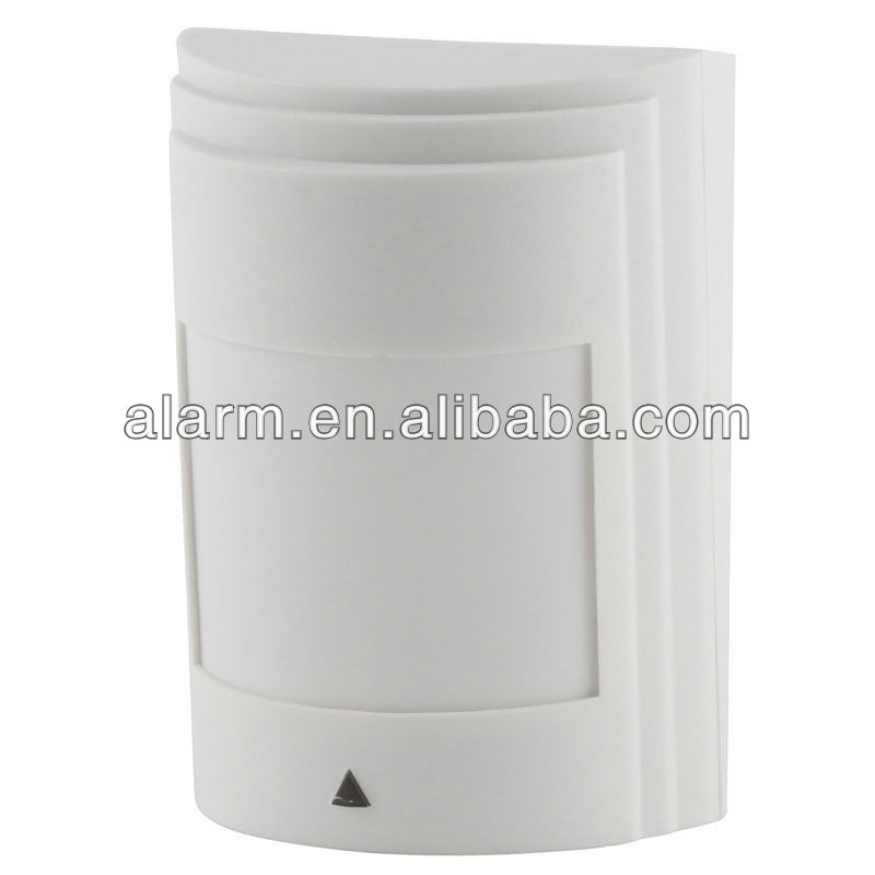 paradox wired motion alarm PA-476