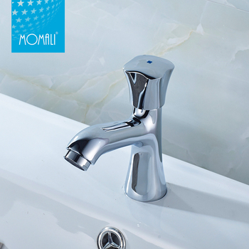 Online Shop China Cheap Price Chrome Basin Mixer Single Handle ...